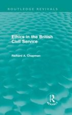 Ethics in the British Civil Service