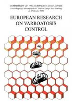 European Research on Varroatosis Control