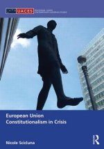 European Union Constitutionalism in Crisis