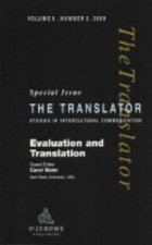 Evaluation and Translation