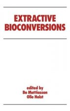 Extractive Bioconversions