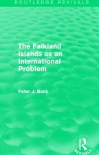Falkland Islands as an International Problem