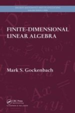 Finite Dimensional Linear Algebra