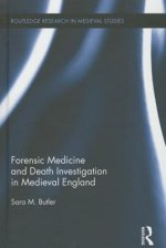 Forensic Medicine and Death Investigation in Medieval England