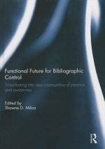 Functional Future for Bibliographic Control
