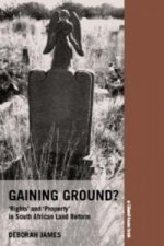 Gaining Ground?