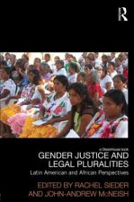Gender, Justice and Legal Pluralities