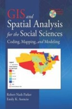 GIS and Spatial Analysis for the Social Sciences