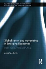 Globalisation and Advertising in Emerging Economies