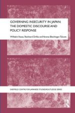 Governing Insecurity in Japan