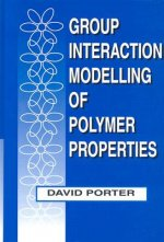 Group Interaction Modelling of Polymer Properties