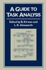 Guide to Task Analysis
