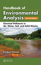 Handbook of Environmental Analysis