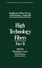 High Technology Fibers