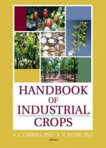 Handbook of Industrial Crops
