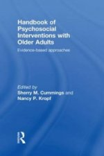 Handbook of Psychosocial Interventions with Older Adults