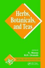 Herbs, Botanicals and Teas as Functional Foods and Nutraceuticals