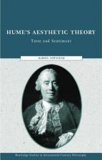 Hume's Aesthetic Theory