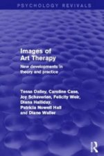 Images of Art Therapy (Psychology Revivals)