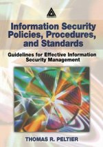 Information Security Policies, Procedures and Standards