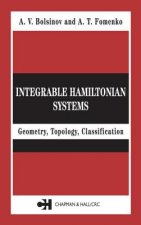 Integrable Hamiltonian Systems
