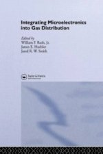 Integrating Microelectronics into Gas Distribution