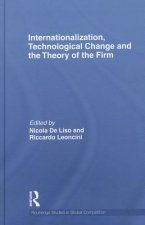 Internationalization, Technological Change and the Theory of the Firm