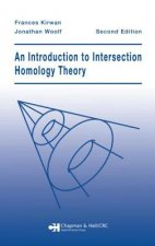 Introduction to Intersection Homology Theory