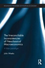 Irreconcilable Inconsistencies of Neoclassical Macroeconomics