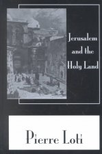Jerusalem & the Holy Land