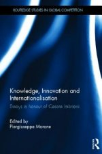 Knowledge, Innovation and Internationalisation