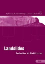 Landslides: Evaluation and Stabilization/Glissement De Terrain: Evaluation Et Stabilisation
