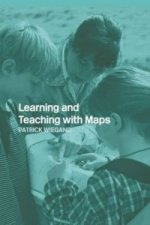 Learning and Teaching with Maps