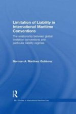 Limitation of Liability in International Maritime Conventions