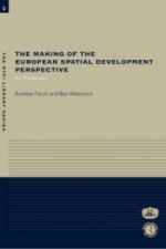 Making of the European Spatial Development Perspective