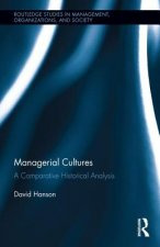 Managerial Cultures