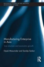 Manufacturing Enterprise in Asia