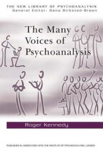 Many Voices of Psychoanalysis