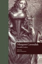 Margaret Cavendish: Sociable Letters