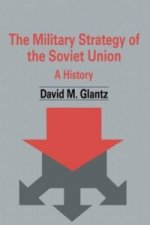 Military Strategy of the Soviet Union