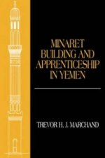 Minaret Building and Apprenticeship in Yemen