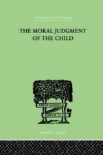 Moral Judgment of the Child