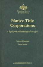 Native Title Corporations