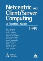 Netcentric and Client/Server Computing