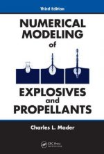 Numerical Modeling of Explosives and Propellants