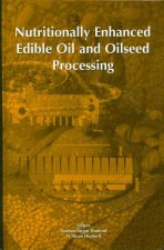 Nutritionally Enhanced Edible Oil Processing