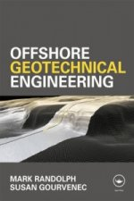 Offshore Geotechnical Engineering