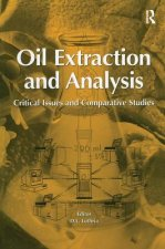 Oil Extraction and Analysis