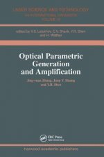 Optical Parametric Generation and Amplification