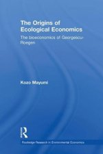 Origins of Ecological Economics